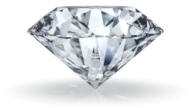 DIAMOND – PROPERTIES – 'C' Native Carbon.