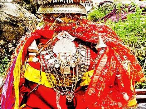 नन्दा देवी यात्रा