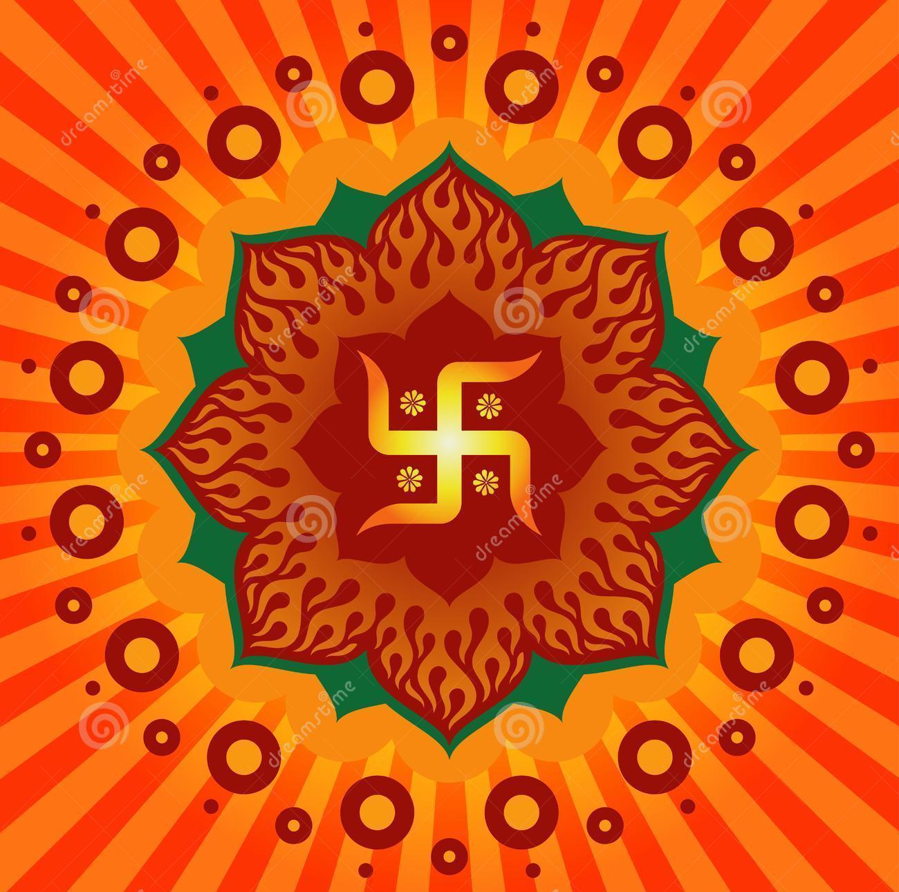 स्वास्तिक के चिन्ह का महत्व